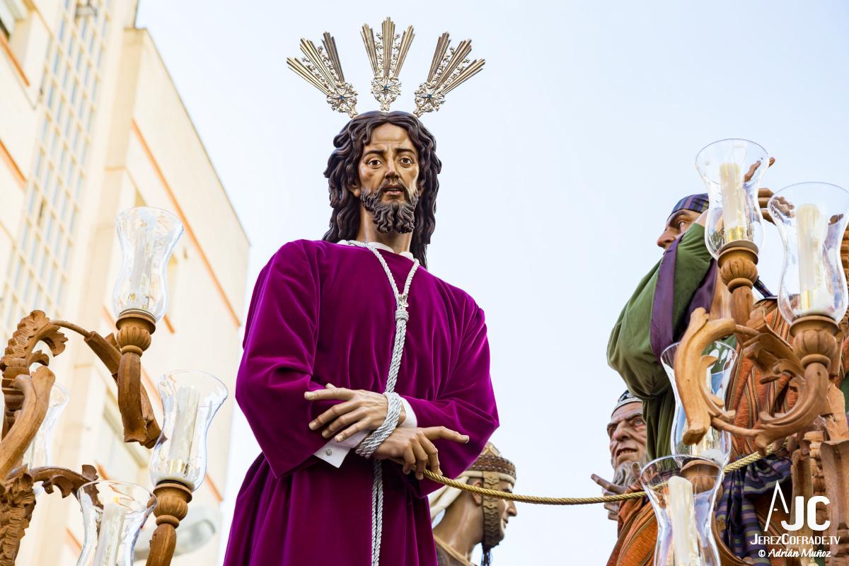 Redencion – Jueves Santo Jerez 2018 (7)