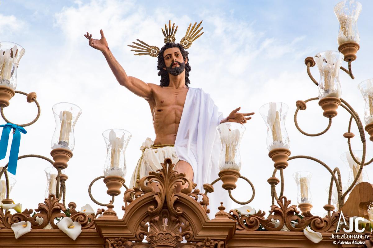 Resucitado – Domingo de Resurreccion Jerez 2018 (10)