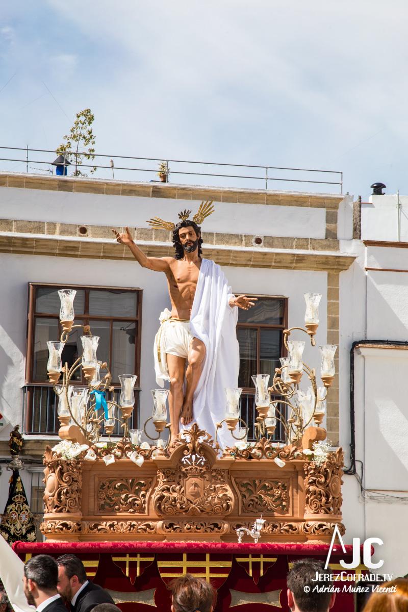 Resucitado – Domingo de Resurreccion Jerez 2018 (11)