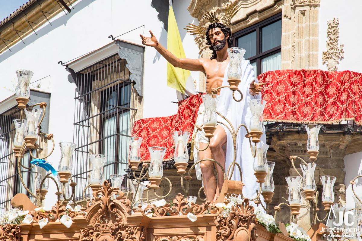 Resucitado – Domingo de Resurreccion Jerez 2018 (12)