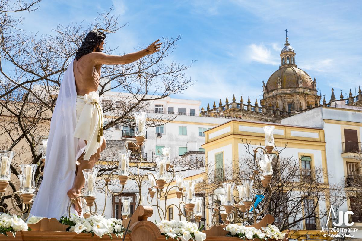 Resucitado – Domingo de Resurreccion Jerez 2018 (13)