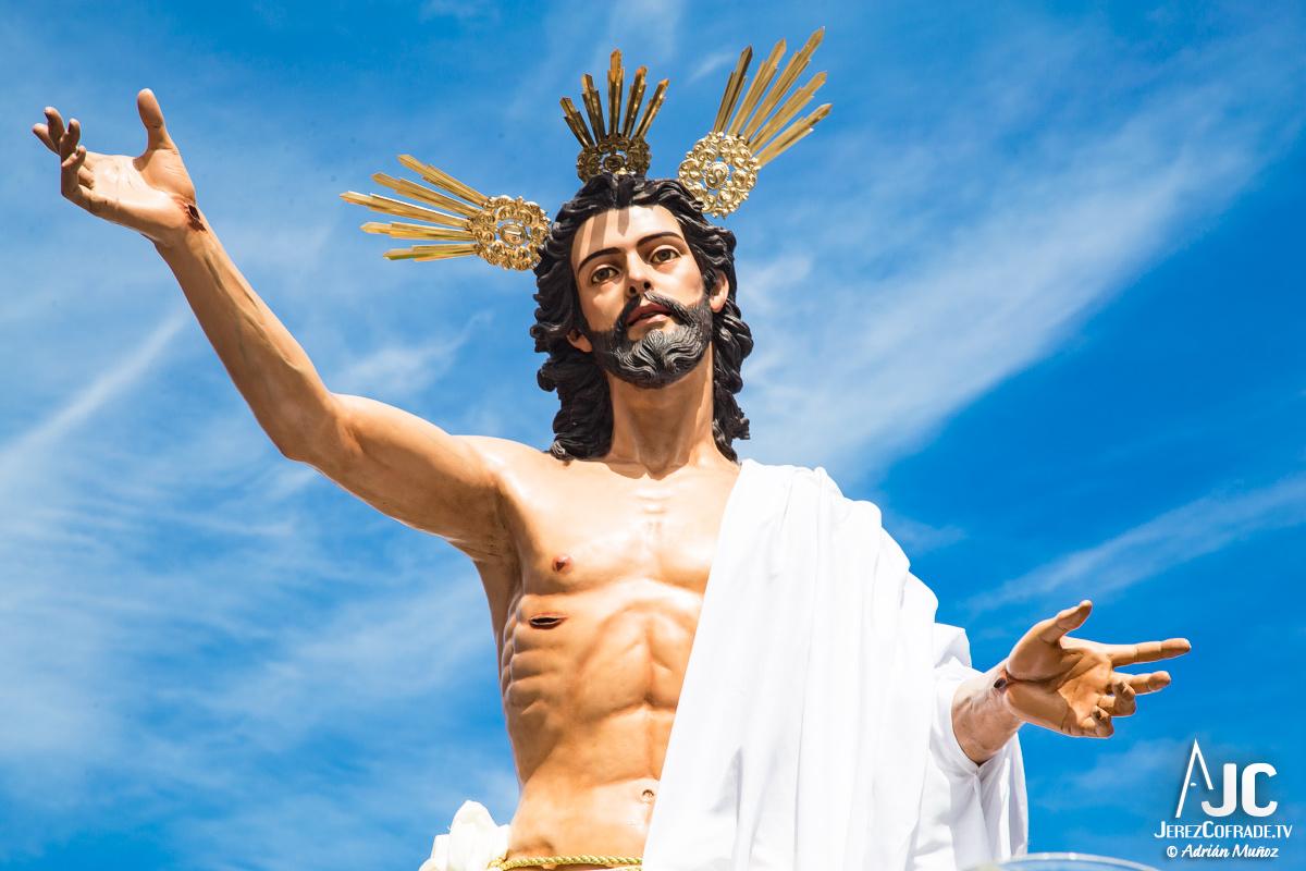 Resucitado – Domingo de Resurreccion Jerez 2018 (15)