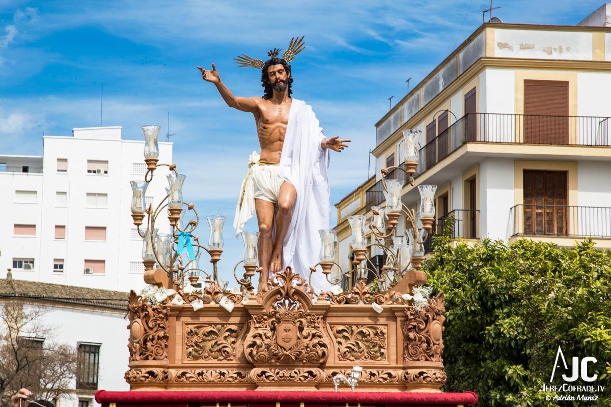 Resucitado – Domingo de Resurreccion Jerez 2018 (17)