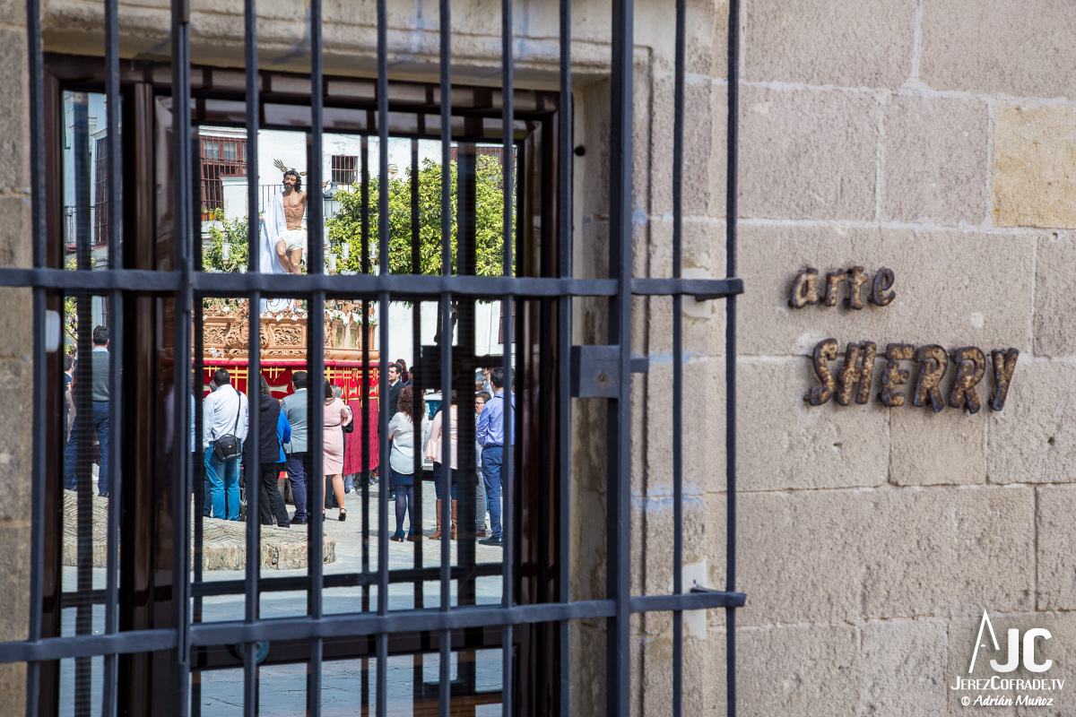 Resucitado – Domingo de Resurreccion Jerez 2018 (18)