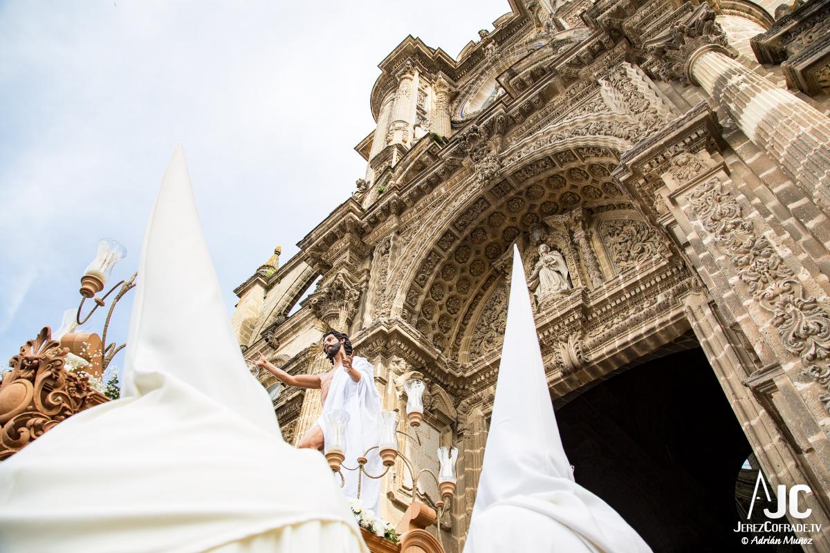 Resucitado – Domingo de Resurreccion Jerez 2018 (24)