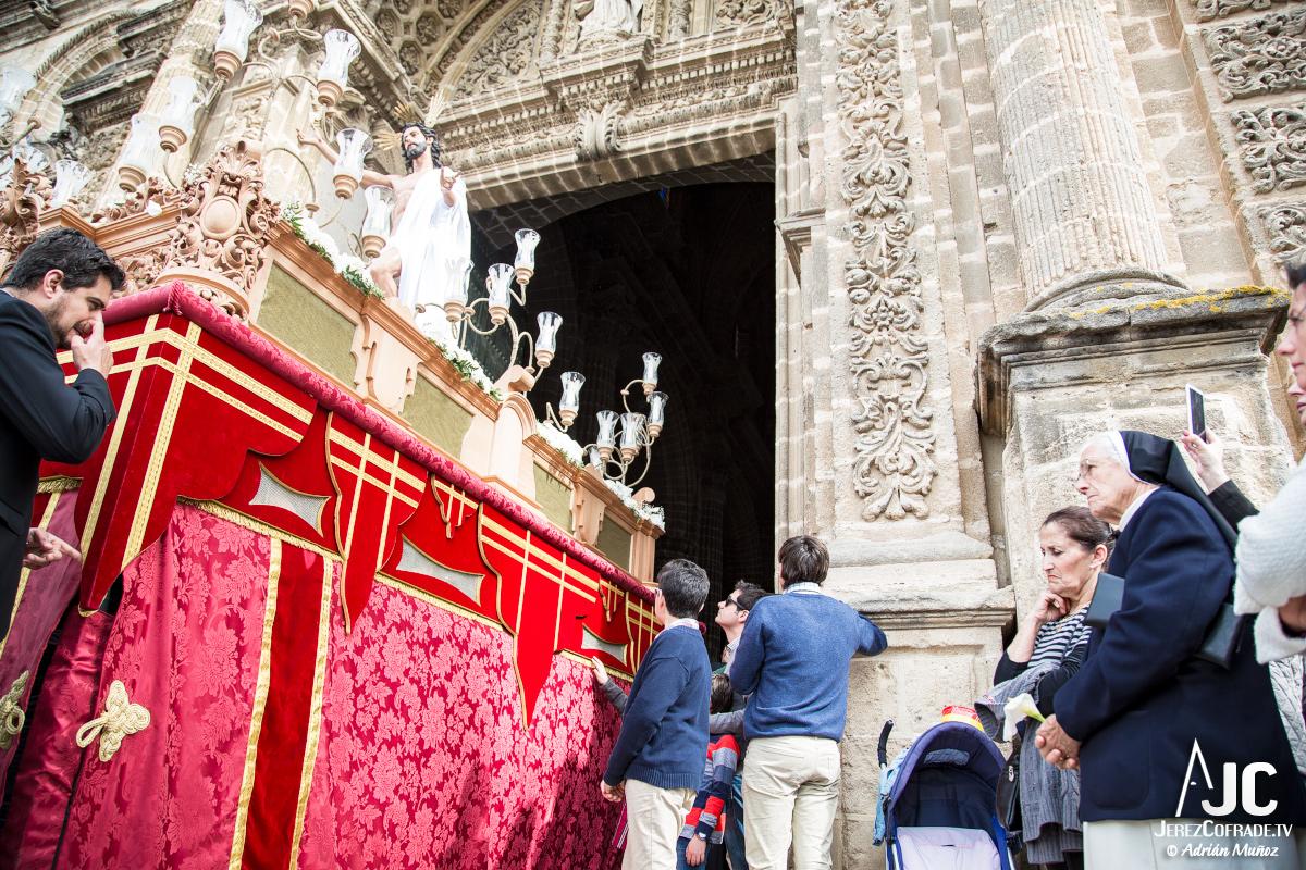 Resucitado – Domingo de Resurreccion Jerez 2018 (25)