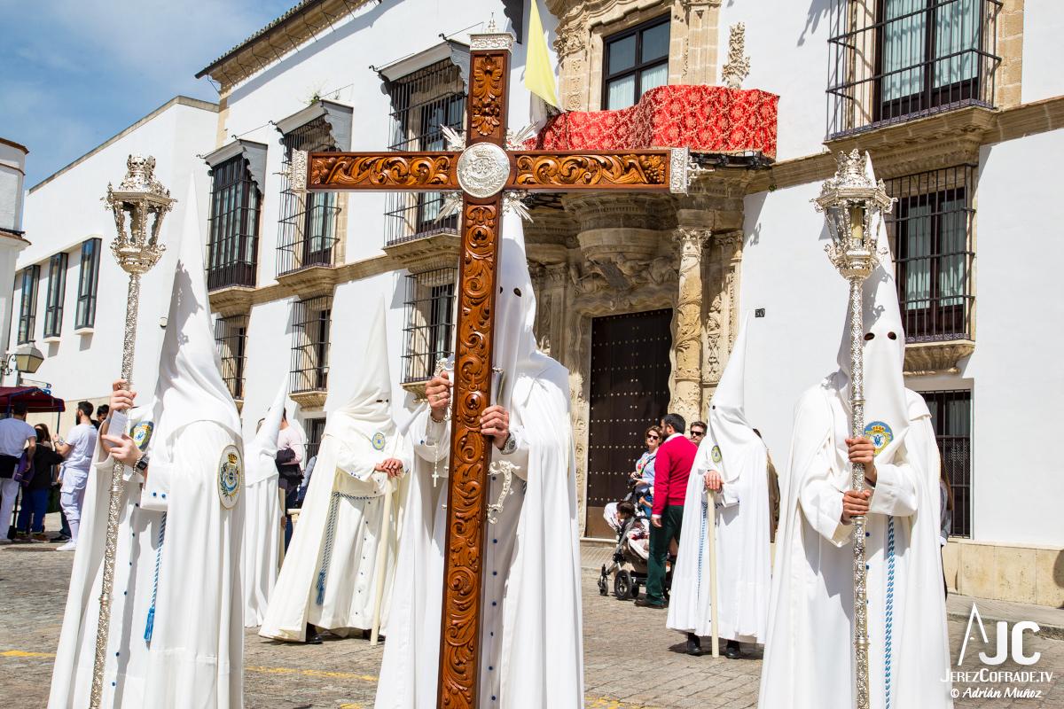 Resucitado – Domingo de Resurreccion Jerez 2018 (8)
