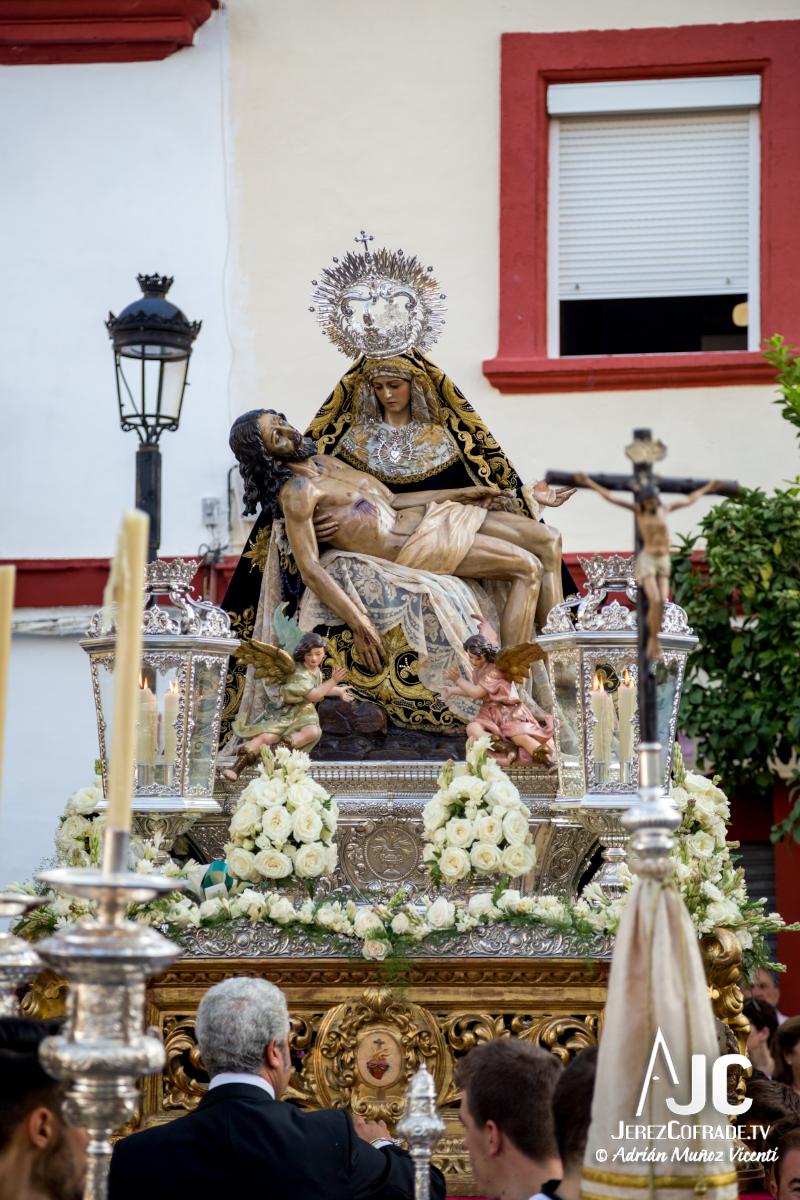 Rosario de la Aurora Angustias – Jerez 2018 (13)