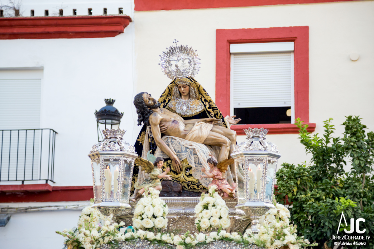 Rosario de la Aurora Angustias – Jerez 2018 (14)