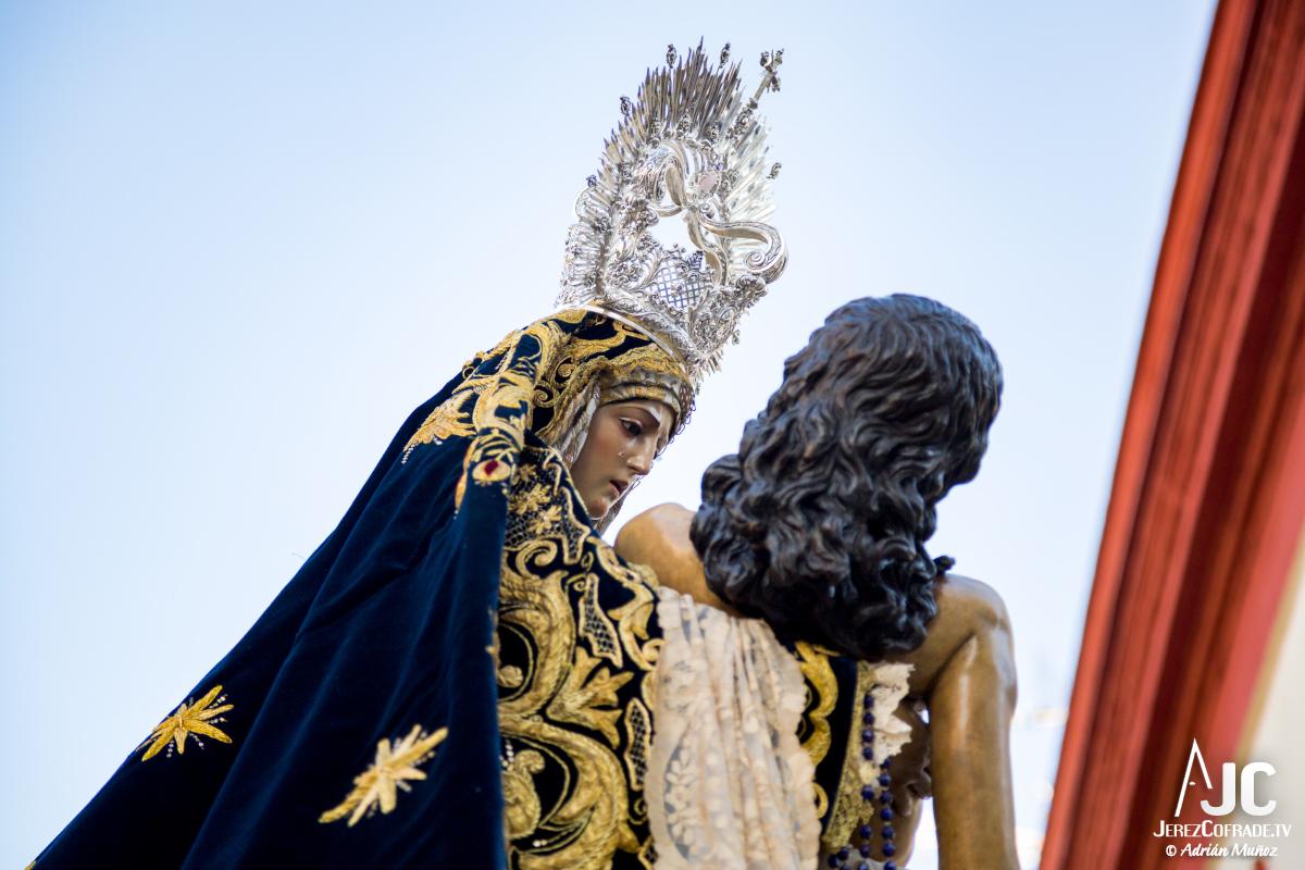 Rosario de la Aurora Angustias – Jerez 2018 (16)