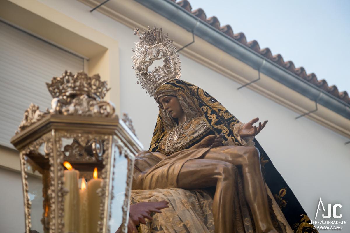 Rosario de la Aurora Angustias – Jerez 2018 (7)