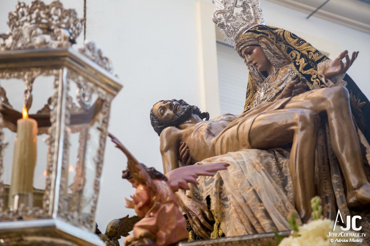 Rosario de la Aurora Angustias – Jerez 2018 (8)