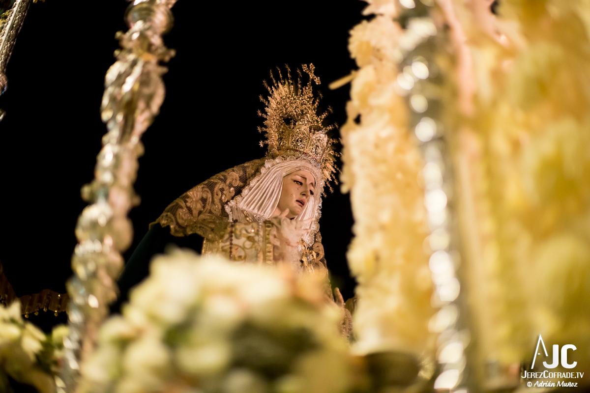 Salud y Esperanza – Martes Santo Jerez 2018 (3)