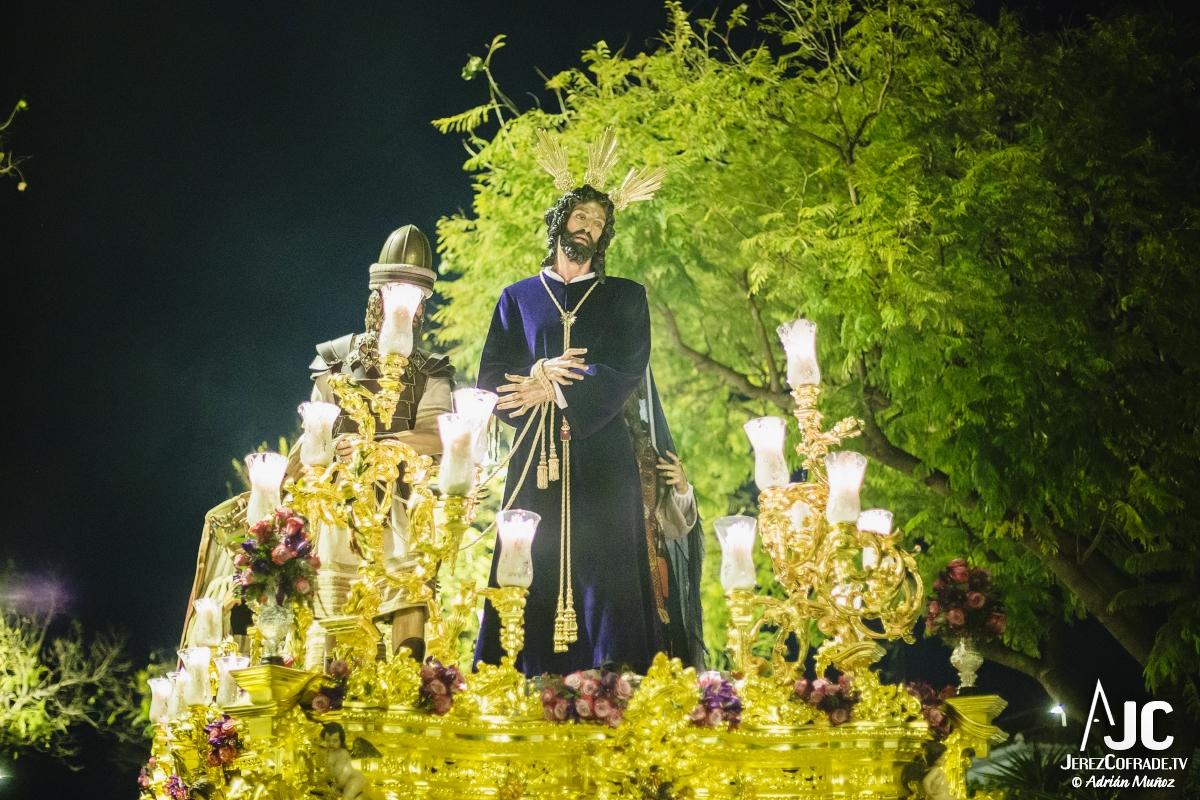 Soberano Poder – Miercoles Santo Jerez 2018 (1)