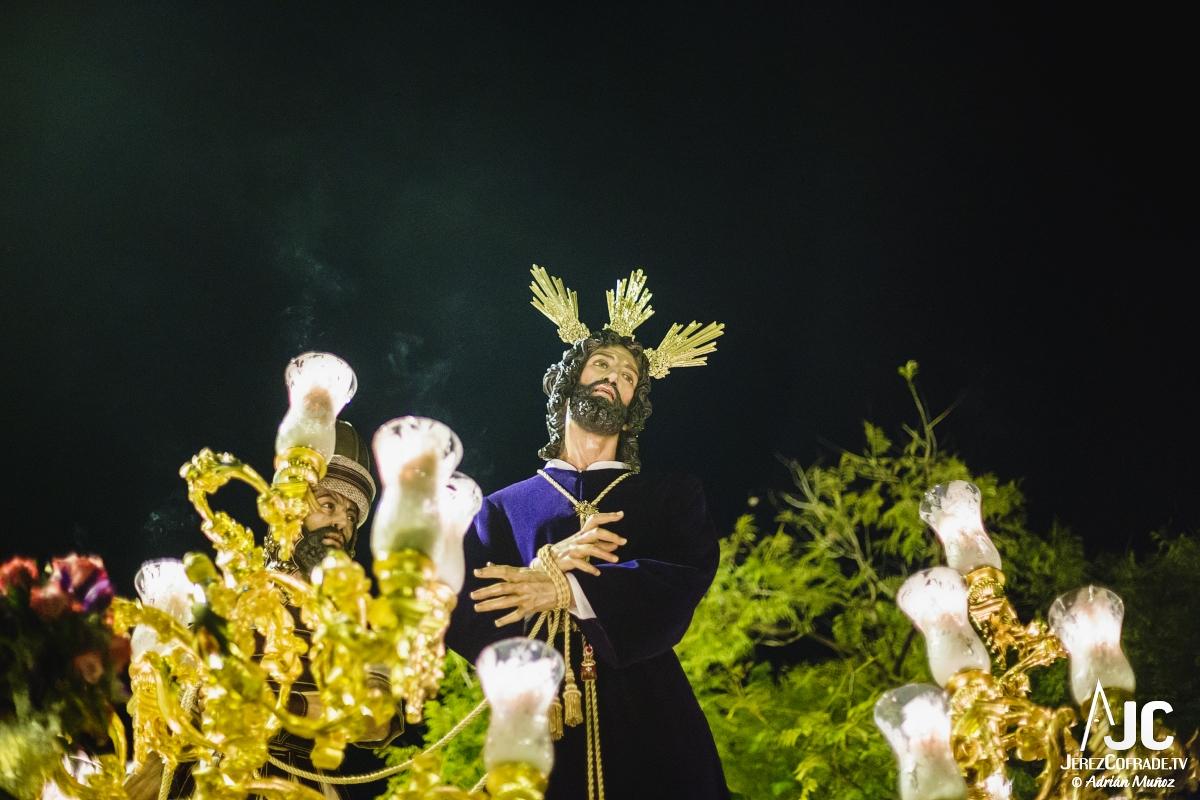 Soberano Poder – Miercoles Santo Jerez 2018 (3)
