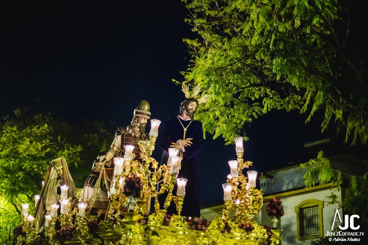 Soberano Poder – Miercoles Santo Jerez 2018 (6)