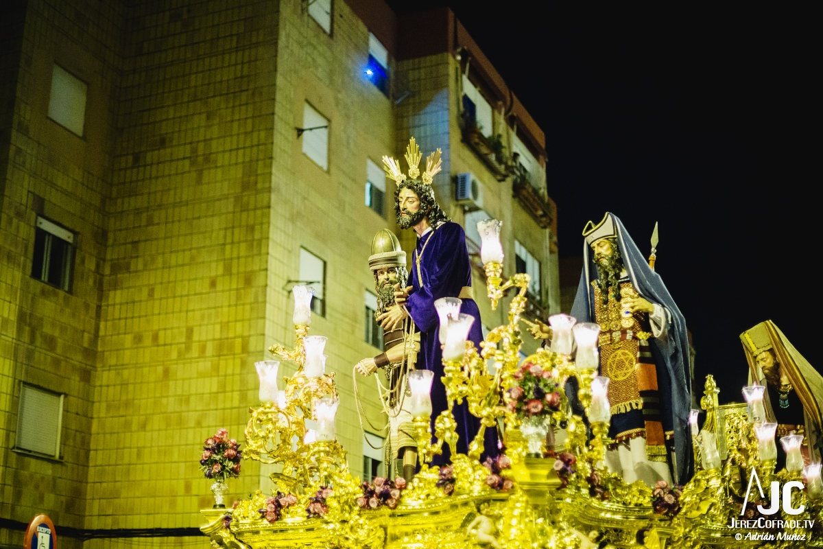Soberano Poder – Miercoles Santo Jerez 2018 (7)