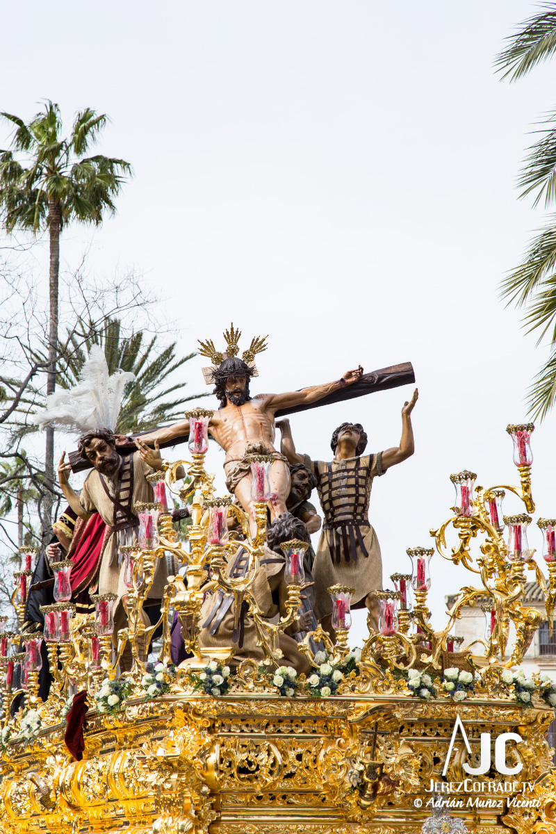 Vuelta Exaltacion – Domingo de Resurreccion Jerez 2018 (3)