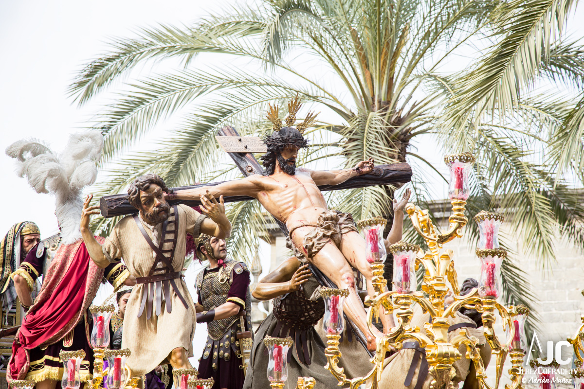 Vuelta Exaltacion – Domingo de Resurreccion Jerez 2018 (5)