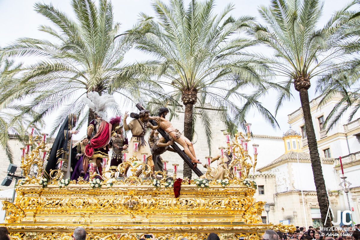 Vuelta Exaltacion – Domingo de Resurreccion Jerez 2018 (6)