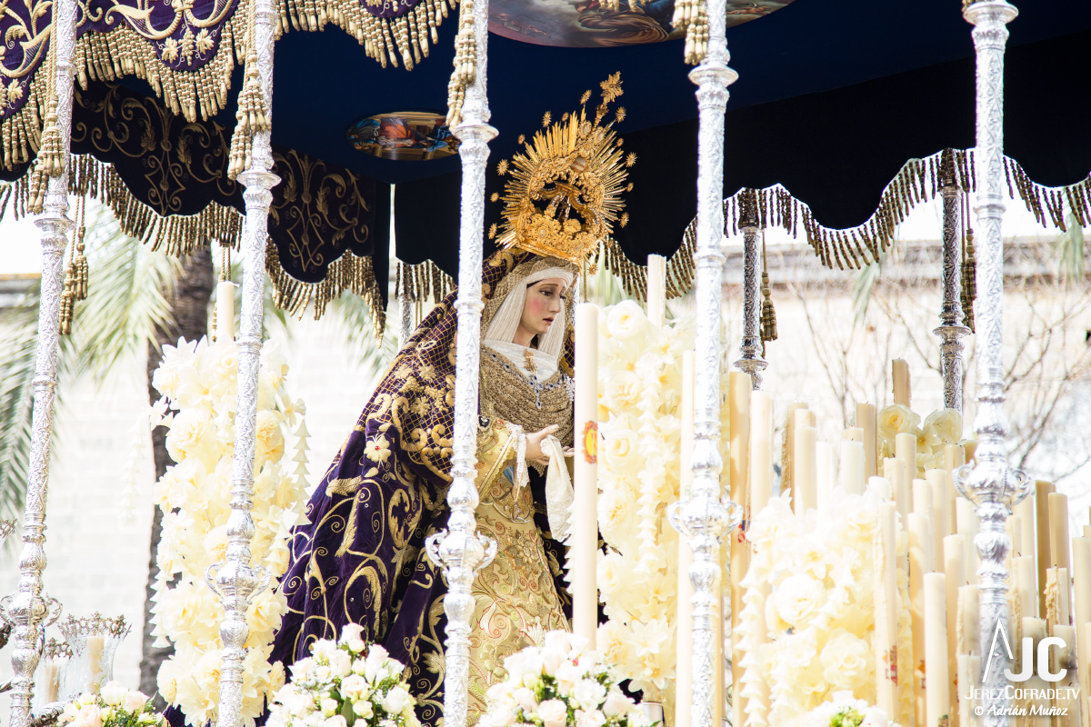 Vuelta Exaltacion – Domingo de Resurreccion Jerez 2018 (8)