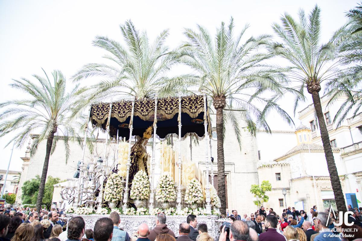 Vuelta Exaltacion – Domingo de Resurreccion Jerez 2018 (9)