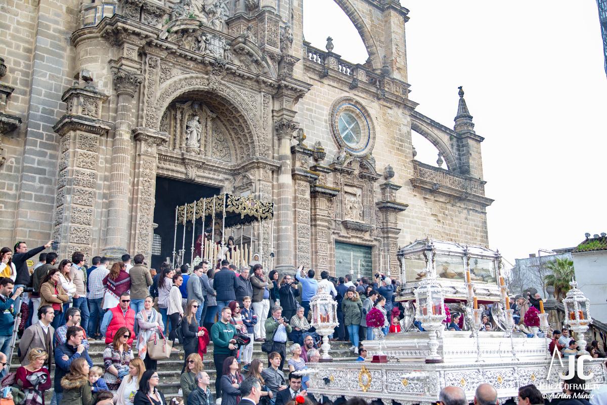 Vuelta Piedad – Domingo de Resurreccion Jerez 2018 (1)