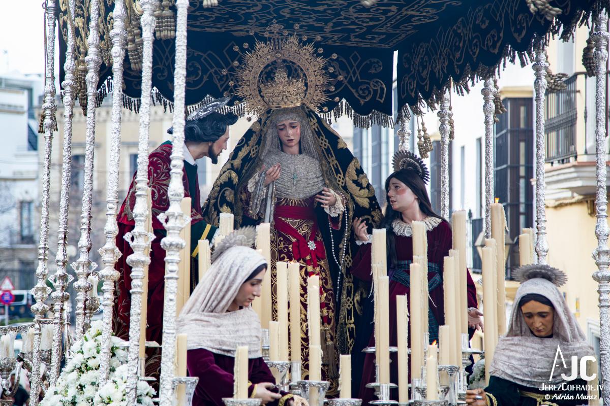 Vuelta Piedad – Domingo de Resurreccion Jerez 2018 (13)