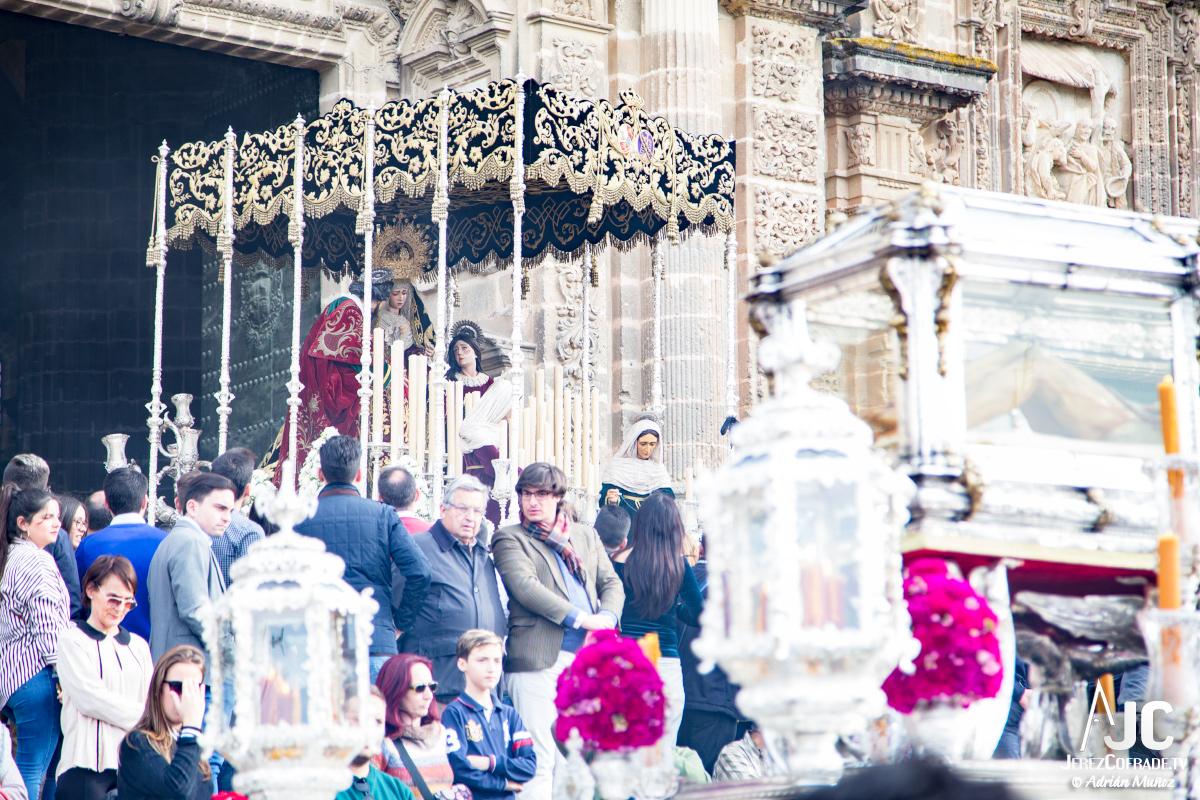 Vuelta Piedad – Domingo de Resurreccion Jerez 2018 (2)
