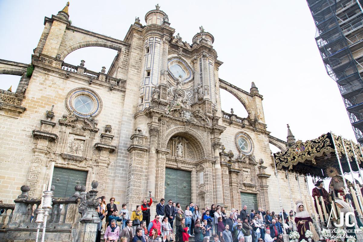 Vuelta Piedad – Domingo de Resurreccion Jerez 2018 (4)