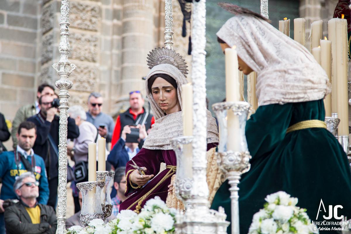 Vuelta Piedad – Domingo de Resurreccion Jerez 2018 (6)