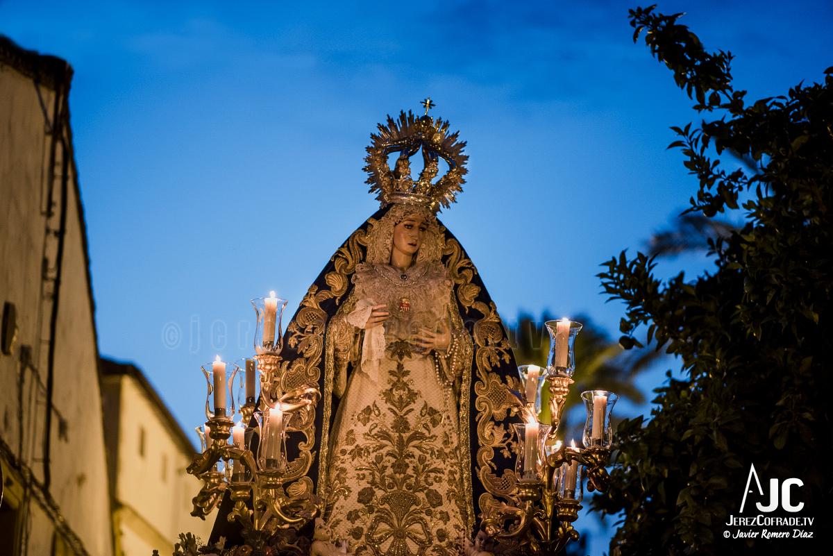 005- rosario aurora desconsuelo