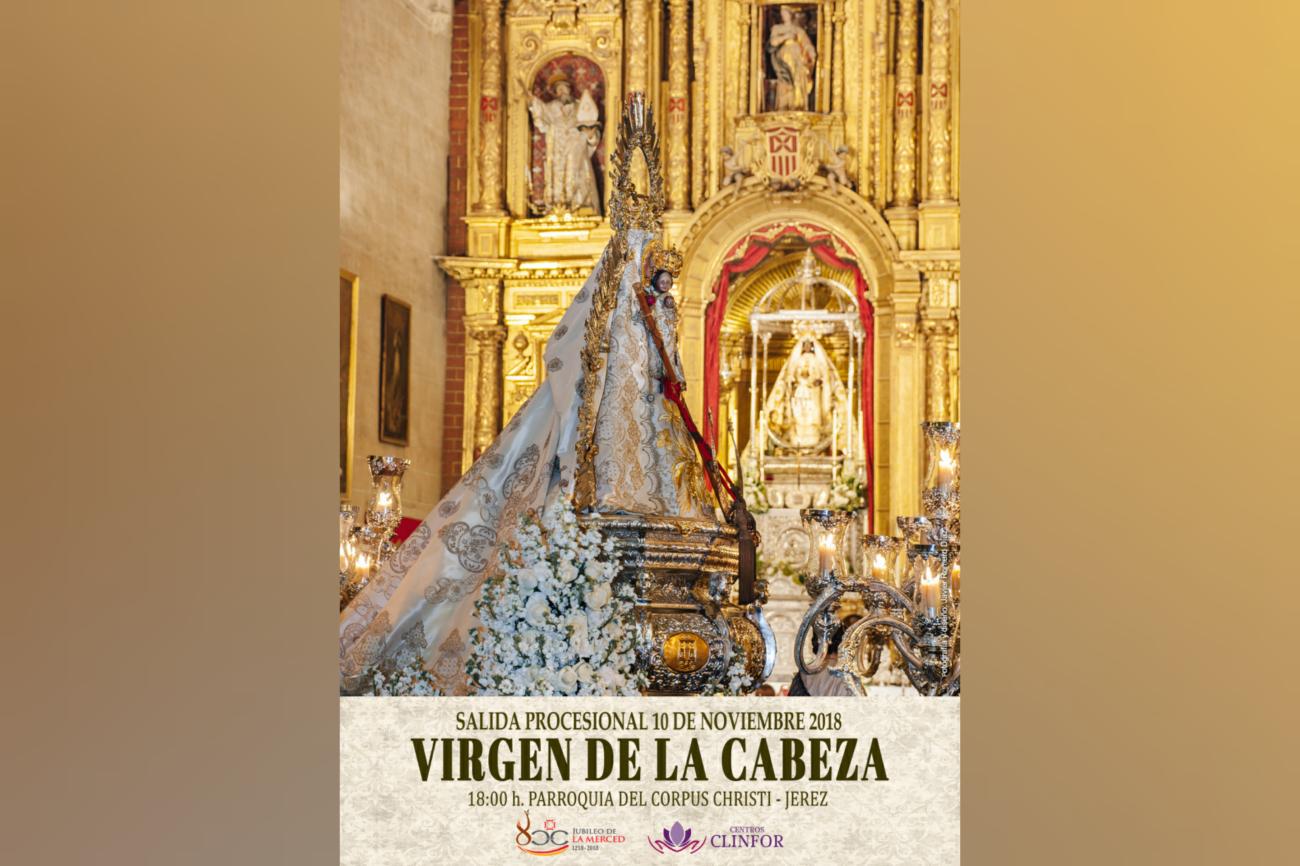 Cartel Cabeza