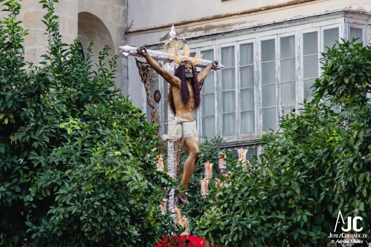 Salida Extraodinaria Vuelta Cristo – Jerez 2018 (20)
