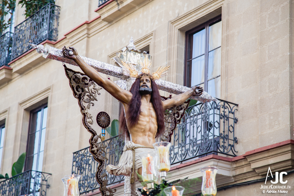 Salida Extraodinaria Vuelta Cristo – Jerez 2018 (27)