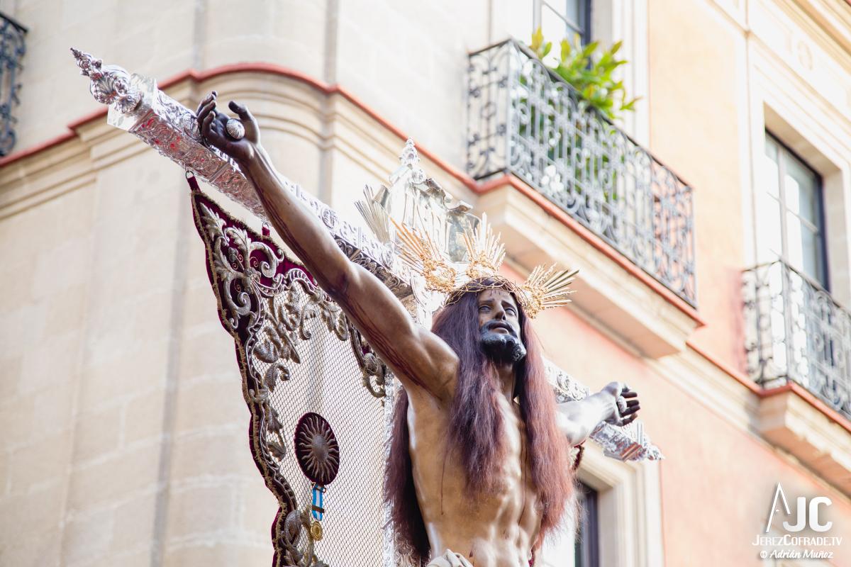 Salida Extraodinaria Vuelta Cristo – Jerez 2018 (28)