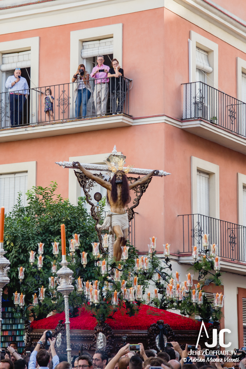 Salida Extraodinaria Vuelta Cristo – Jerez 2018 (4)