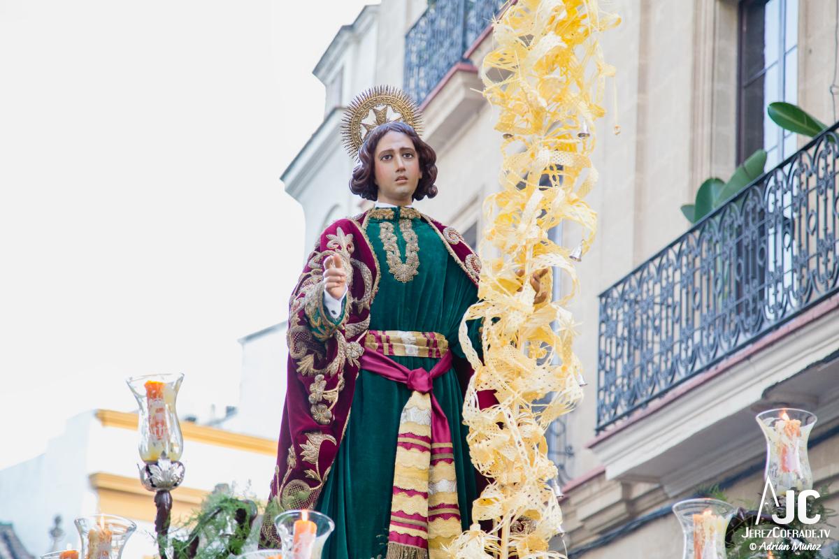 Salida Extraodinaria Vuelta Cristo – Jerez 2018 (6)
