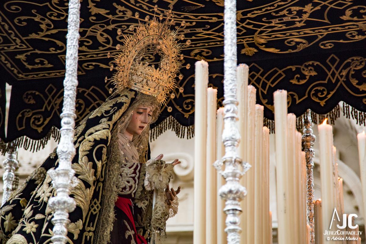 Salida Extraordinaria Piedad 300 Aniversario – Jerez 2018 (6)