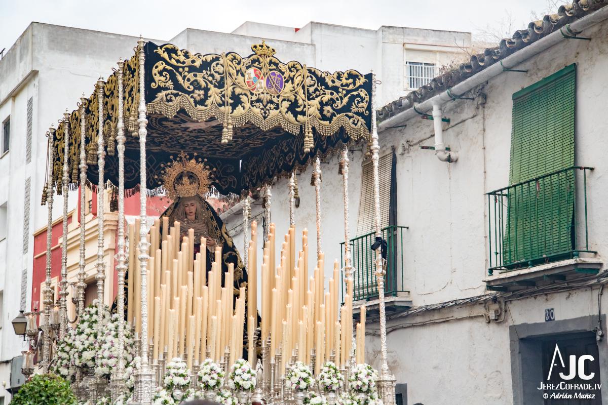 Salida Extraordinaria Piedad 300 Aniversario – Jerez 2018 (8)