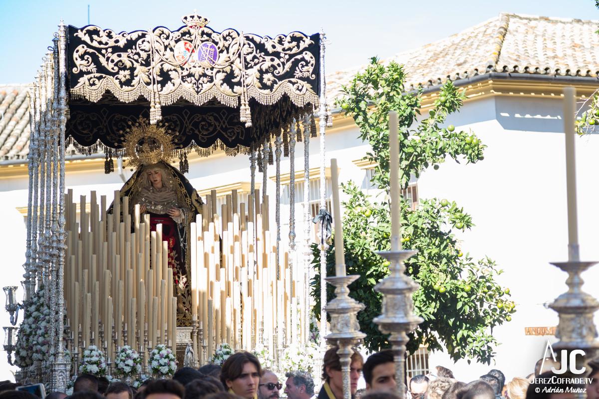 Traslado Piedad 300 Aniversario a La Merced (13)