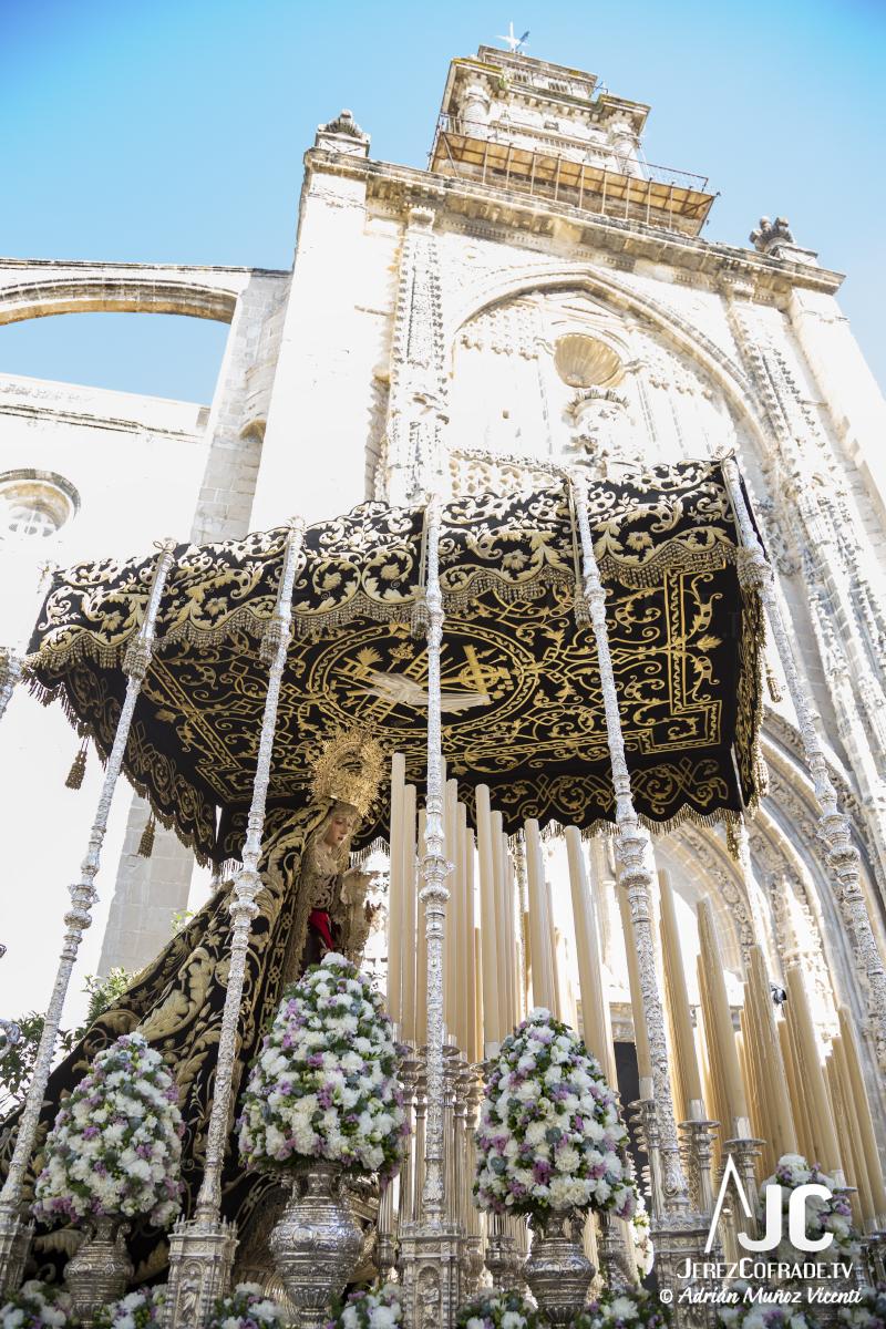 Traslado Piedad 300 Aniversario a La Merced (14)