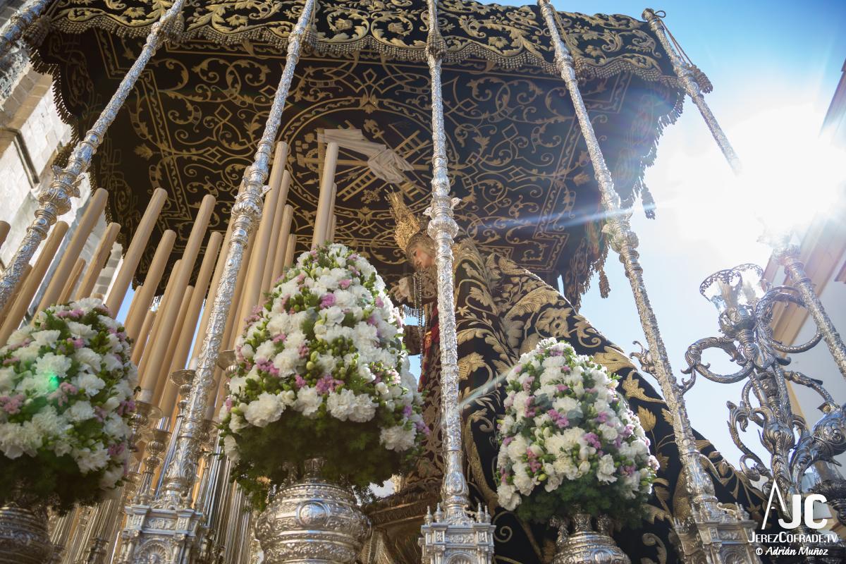 Traslado Piedad 300 Aniversario a La Merced (16)