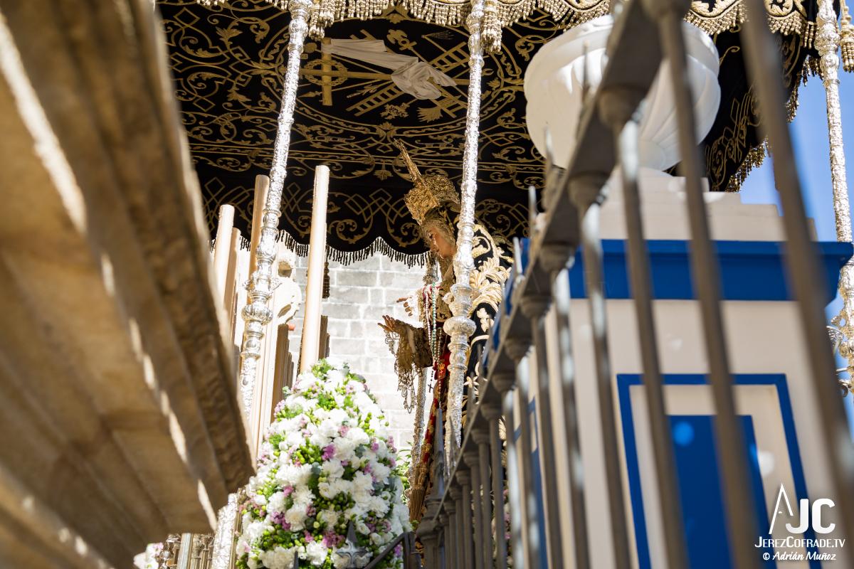 Traslado Piedad 300 Aniversario a La Merced (20)
