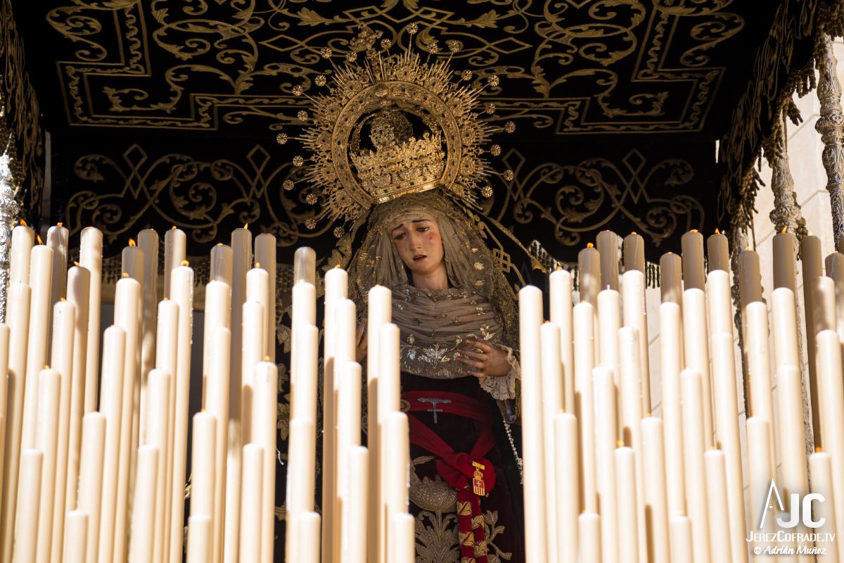 Traslado Piedad 300 Aniversario a La Merced (3)