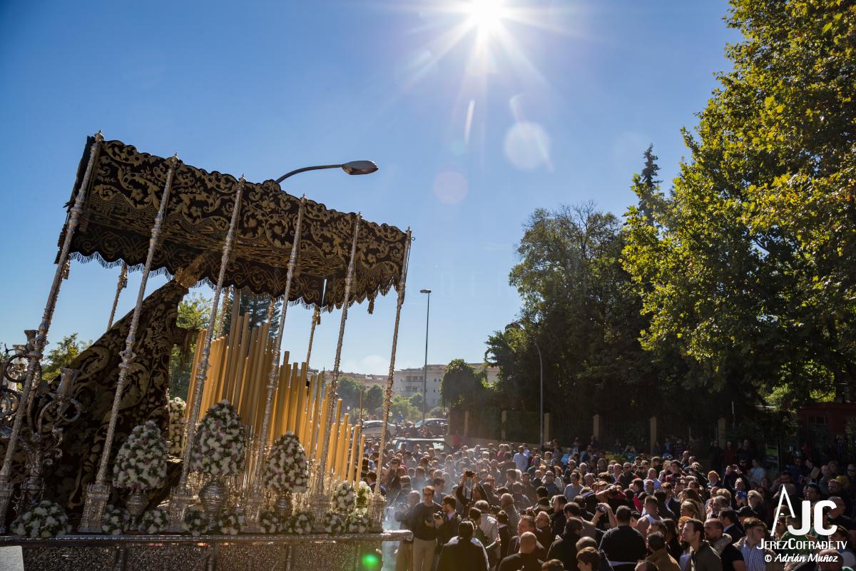Traslado Piedad 300 Aniversario a La Merced (7)