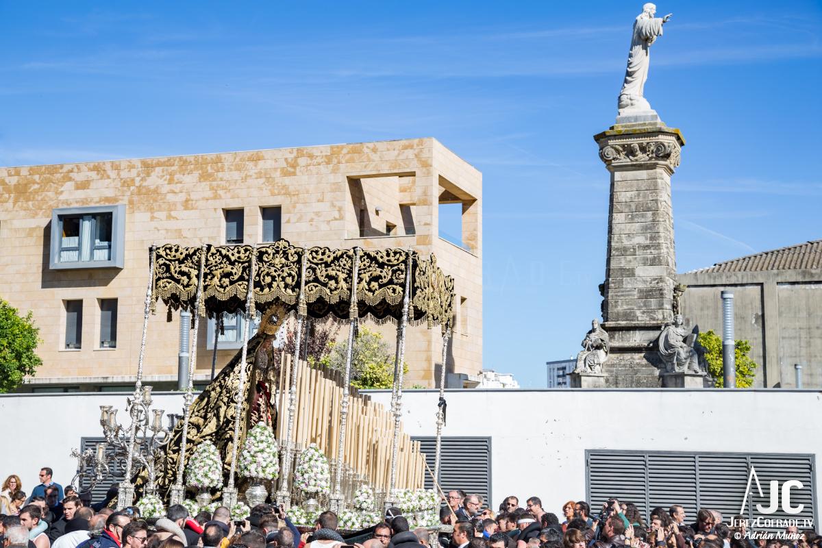 Traslado Piedad 300 Aniversario a La Merced (8)
