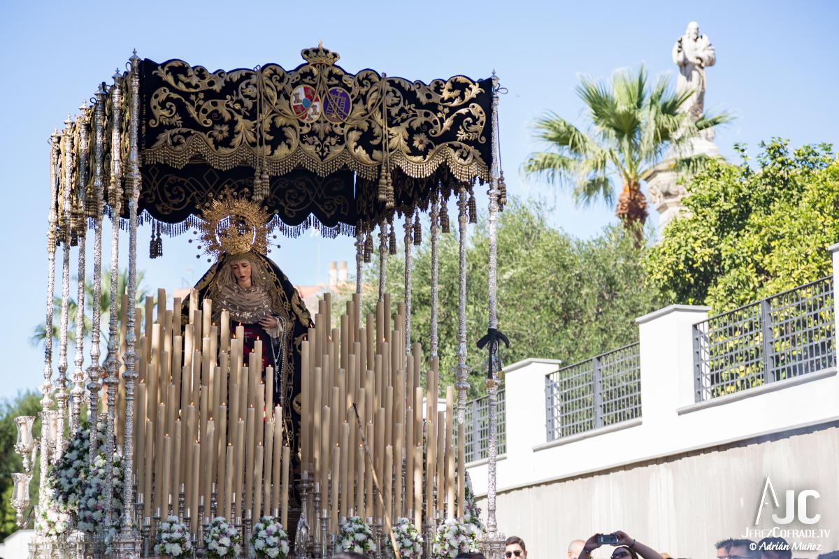 Traslado Piedad 300 Aniversario a La Merced (9)