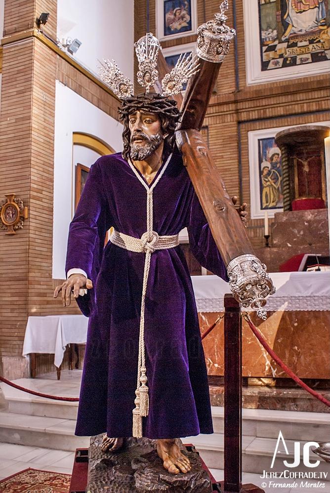 Vuelta Restauracion Jesus de las Misericordias (10)