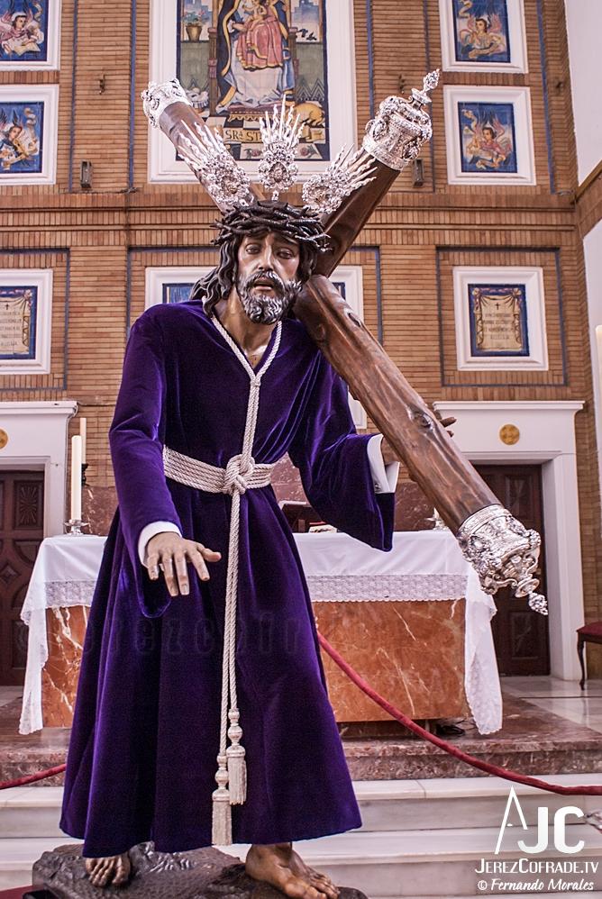 Vuelta Restauracion Jesus de las Misericordias (11)